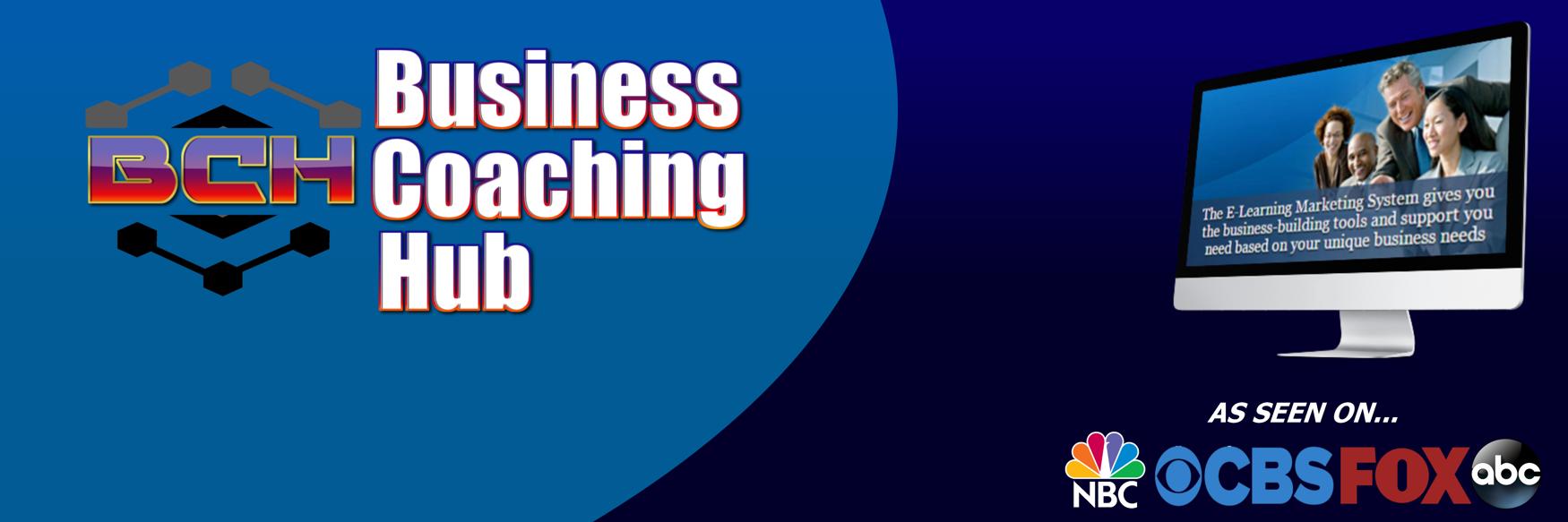 Business Coaching Hub