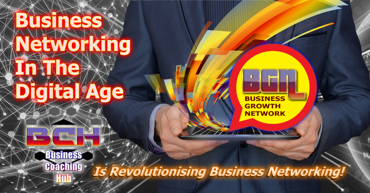 Business growth network