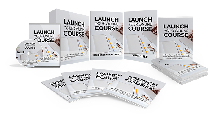 LaunchYourOnlineCourse_bundle